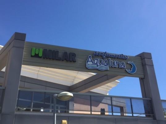 Milar-Aqualuna
